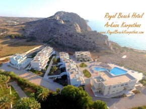 Royal Beach Hotel - Dodekanes Arkása