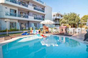 Sunny Days Apartments Hotel - Dodekanes Rhodos