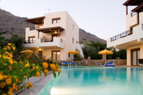 Blue Dream Luxury Villas - Dodekanes Lindos