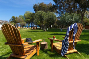 Eco Beach And Magic Garden Hotel - Dodekanes Gennadi - Dodekanes Gennadi