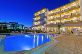 Trianta Hotel Apartments - Dodekanes Trianda