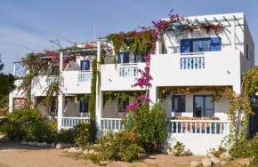 Akrogiali Apartments - Dodekanes Lefkos - Dodekanes Lefkos