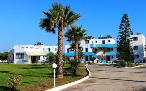 Anthia Apartments - Dodekanes Marmari