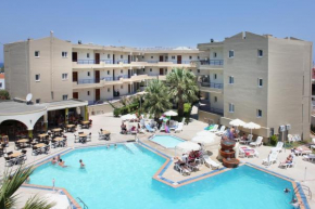 Sea Melody Beach Hotel Apartments - Dodekanes Trianda