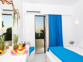 Mojito Beach Rooms - Dodekanes Lakhaniá - Dodekanes Lakhaniá