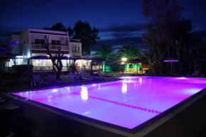 Naturist Angel Nudist Club Hotel - Couples Only - Dodekanes Paradisi